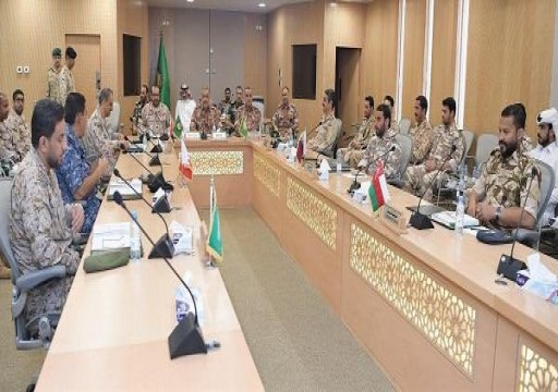 من جديد.. عبدالله يهاجم السعودية على خلفية استضافة قطر في اجتماع أمني خليجي