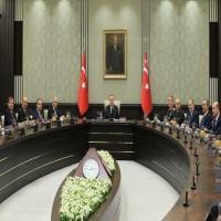 مجلس الأمن القومي التركي: لا نقبل لغة التهديدات من جانب واشنطن