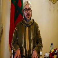 ملك المغرب يتحدث عن تسوية واقعية بشأن القدس
