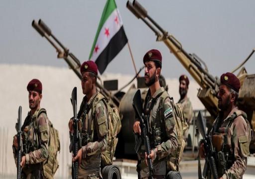 بدعم تركي.. عملية عسكرية للمعارضة السورية ضد قوات الأسد