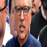 باكستان.. بدء التصويت لاختيار رئيس جديد للبلاد