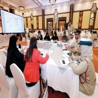 35 % من حالات الانتحار في دبي نتيجة خلافات أسرية