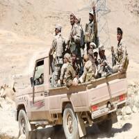 اليمن.. مقتل 18 حوثيا بينهم 3 قيادات في مواجهات بمحافظة البيضاء