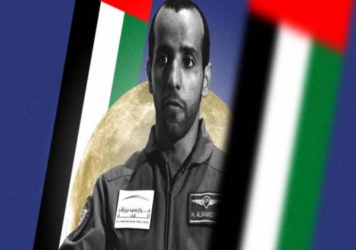 تطبيع مكشوف.. أول رحلة فضاء إماراتية بمشاركة إسرائيلية