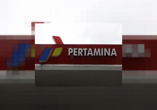 أدنوك وبرتامينا الإندونيسية توقعان اتفاقا للنفط والغاز