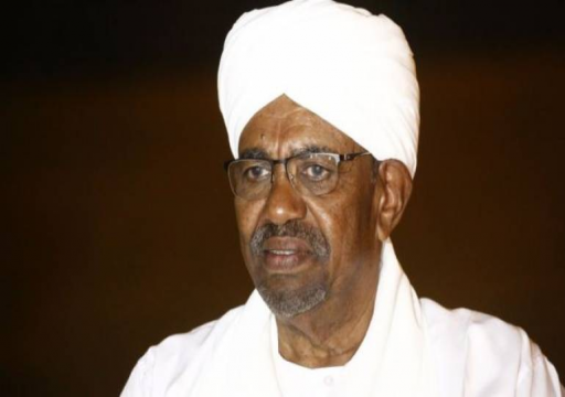 النائب العام السوداني يأمر باستجواب البشير بتهم تتعلق بتمويل الإرهاب