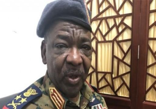 السودان.. المجلس العسكري يرفض أغلبية من المدنيين في المرحلة الانتقالية