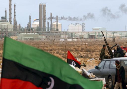 النفط الليبية تستنكر استيراد حفتر وقود طيران من الإمارات
