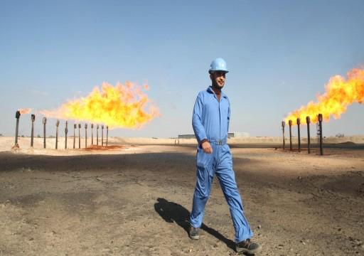 الكويت تعتزم توقيع اتفاقية نفطية مشتركة مع العراق