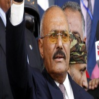 الحوثيون يمنعون طائرة أممية من الهبوط بصنعاء لنقل نجلي صالح