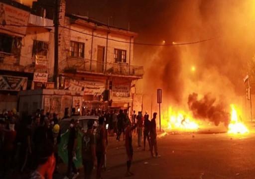 الإعلان عن فقدان 3 فرنسيين وعراقي في بغداد