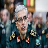 إيران تطالب العراق بتسليم معارضين أكراد وتهدد بضربة جديدة