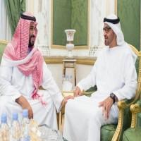 مزاعم صحفية: أبوظبي تعمل على تفكيك السعودية