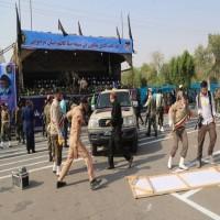 سلطنة عمان تدين هجوم الأحواز وكل أشكال الإرهاب