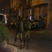 إصابة 3 جنود إسرائيليين بعملية دهس بالضفة