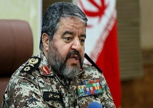 إيران تكشف عن رسالة سرية من واشنطن بشأن الضربة العسكرية