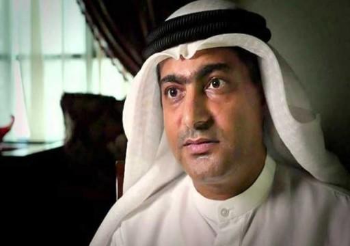 كما هو متوقع.. المحكمة الاتحادية العليا تؤيد سجن الناشط البارز أحمد منصور