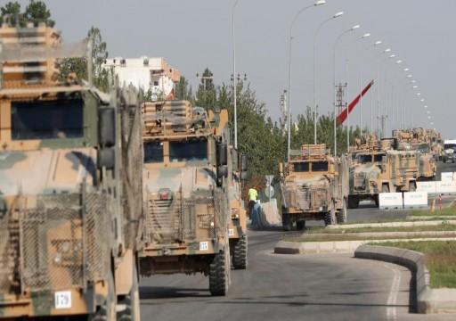 فرنسا وألمانيا تفرضان قيوداً على بيع أسلحة ومعدات عسكرية لتركيا