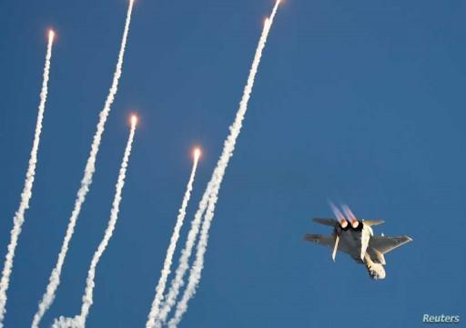 """إعلام عبري: """"إسرائيل"""" تستأنف تدريبات تحاكي """"ضرب منشآت نووية إيرانية"""""""
