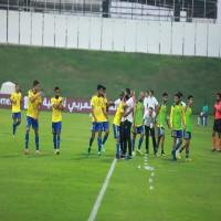 الظفرة يقتنص فوزاً صعباً من الوصل في دوري الخليج