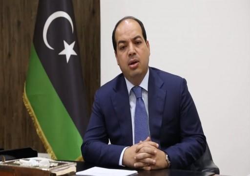 الوفاق الليبية تنفي وجود وساطة كويتية وتستنكر الدعم الخليجي لحفتر