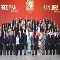 إيران تستدعي السفير الفرنسي في طهران احتجاجا على اجتماع للمعارضة