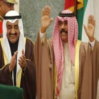 ولي عهد الكويت يغادر أمريكا بعد إجراء فحوص طبية