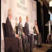مؤتمر لمجابهة إيران يجمع أبوظبي ودول خليجية مع الموساد الإسرائيلي