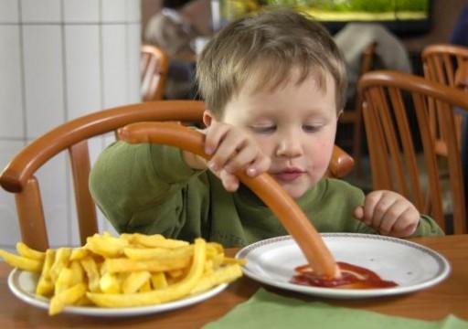 تقرير أممي يحذّر من الخطر المحدق بصحّة الأطفال بسبب المناخ وسوء التغذية