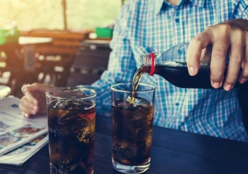 تحذير من أضرار الجمع بين المشروبات الغازية ووجبات اللحوم