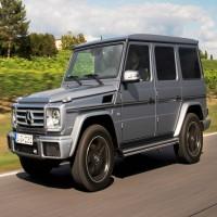 «الاقتصاد» تستدعي سيارات «مرسيدس بنز» الألمانية لخلل في الفرامل