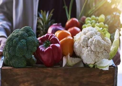 أغذية تخفف الكرش وتعزز عملية الأيض
