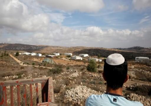 """""""فتيان الجبال"""".. وحوش استيطانية ضالة """"تنهش"""" الفلسطينيين"""