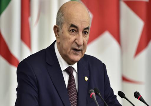 الجزائر: تصريحات ماكرون مساس غير مقبول بذاكرة 5 ملايين شهيد