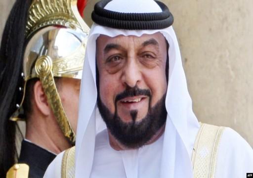 خليفة يعيّن عمر النعيمي أميناً عاماً للمجلس الوطني الاتحادي