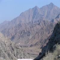 العثور على جثة مواطن في جبال الفجيرة مفقود منذ 26 عاما