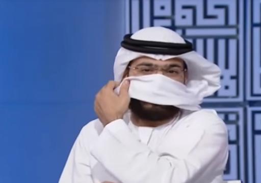 """وسيم يوسف خان مشغليه.. رحلة سقوط """"داعية الأمن"""""""