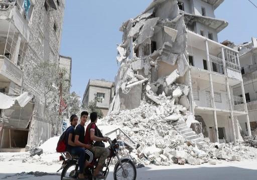 مجلس الأمن يصوت اليوم على هدنة في إدلب السورية