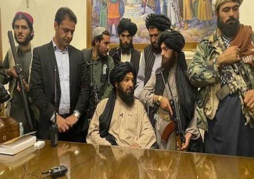 طالبان تتبنى مؤقتا دستور الحقبة الملكية وتستثني منه ما يعارض الشريعة
