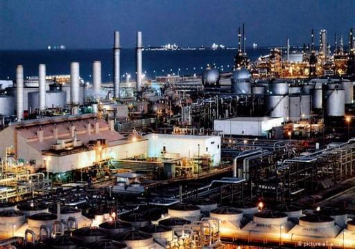 السعودية تحتفظ بصدارة موردي النفط للصين في سبتمبر