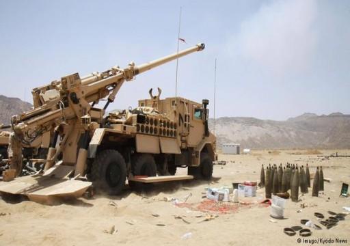 حزب ألماني يطالب بتمديد وقف تصدير الأسلحة للسعودية