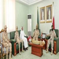 قطر والكويت تتجهان لمزيد من التعاون الدفاعي والعسكري