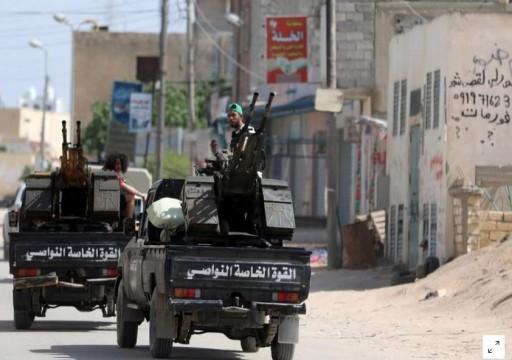 ليبيا.. قوات الوفاق تشن هجوما على مليشيات حفتر بـالسبيعة جنوبي طرابلس
