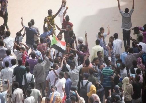 المعارضة السودانية تتوحد للمطالبة بتنحي البشير