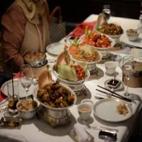 إصابة 149 شخصا بتسمم غذائي بمطعم في الكويت