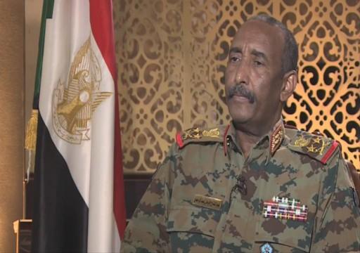 البرهان يكشف موعد انسحاب القوات السودانية من اليمن
