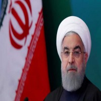 روحاني: ترامب أخطأ الحسابات بتوقع انسحاب إيران من الاتفاق النووي