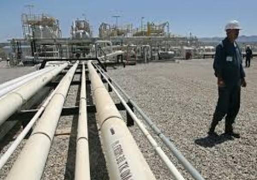 النفط ينزل 1 % مع زيادة الحفارات الأمريكية