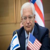 فريدمان: يجب الحفاظ على تفوق إسرائيل على الدول العربية