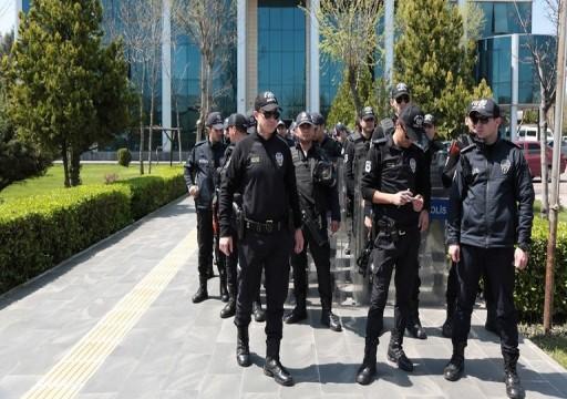 انتحار أحد المتهمين بالتجسس لصالح الإمارات في سجنه بتركيا